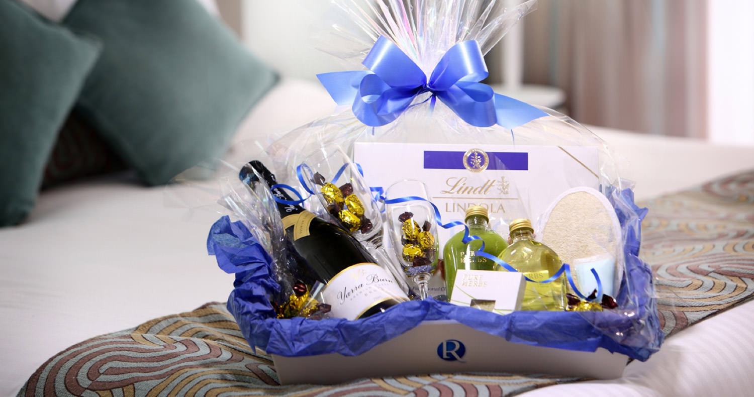 Romance & Pamper Package