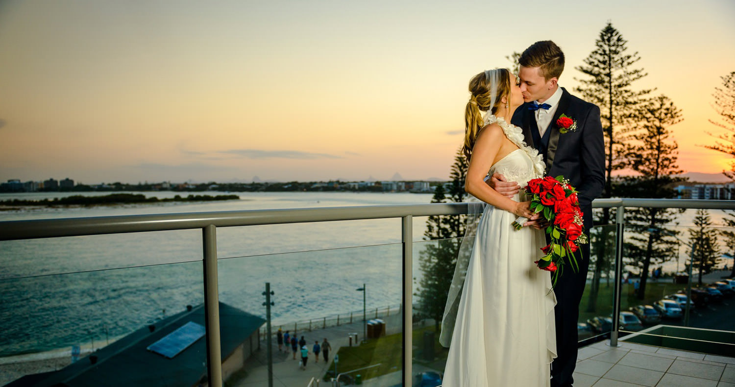 Weddings at Tides Waterfront