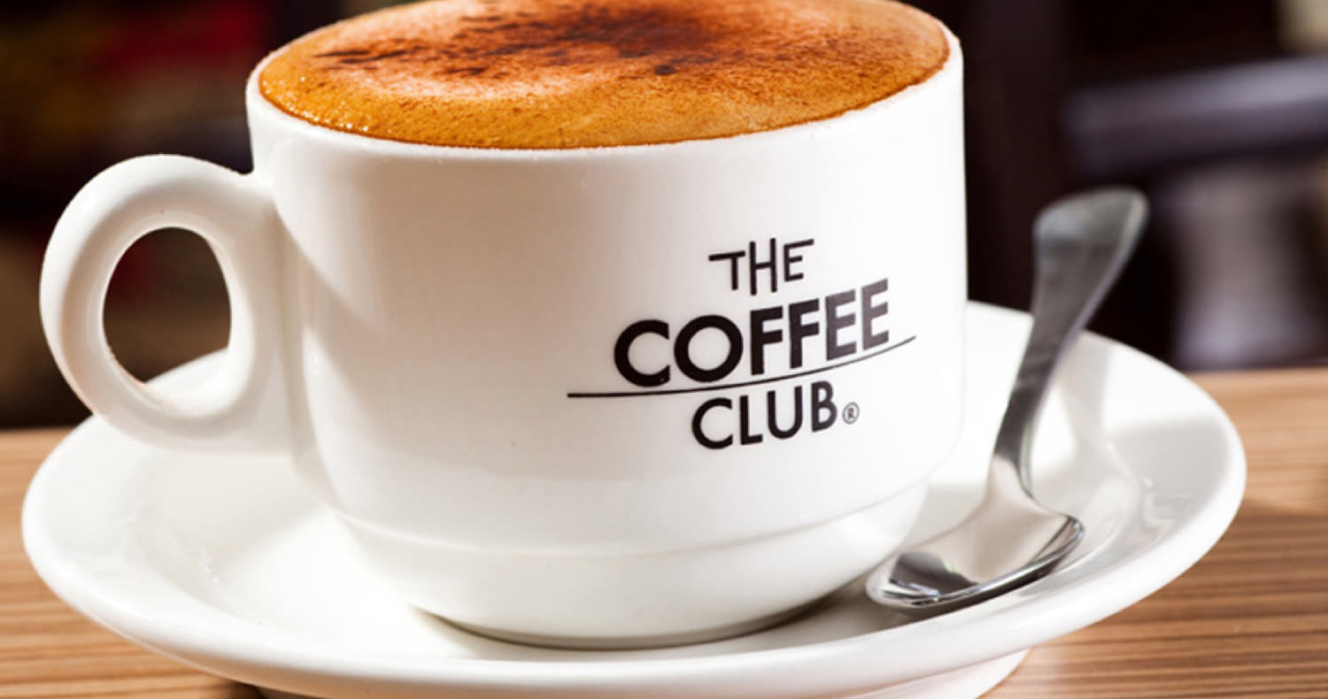 The Coffee Club Bar & Restaurant