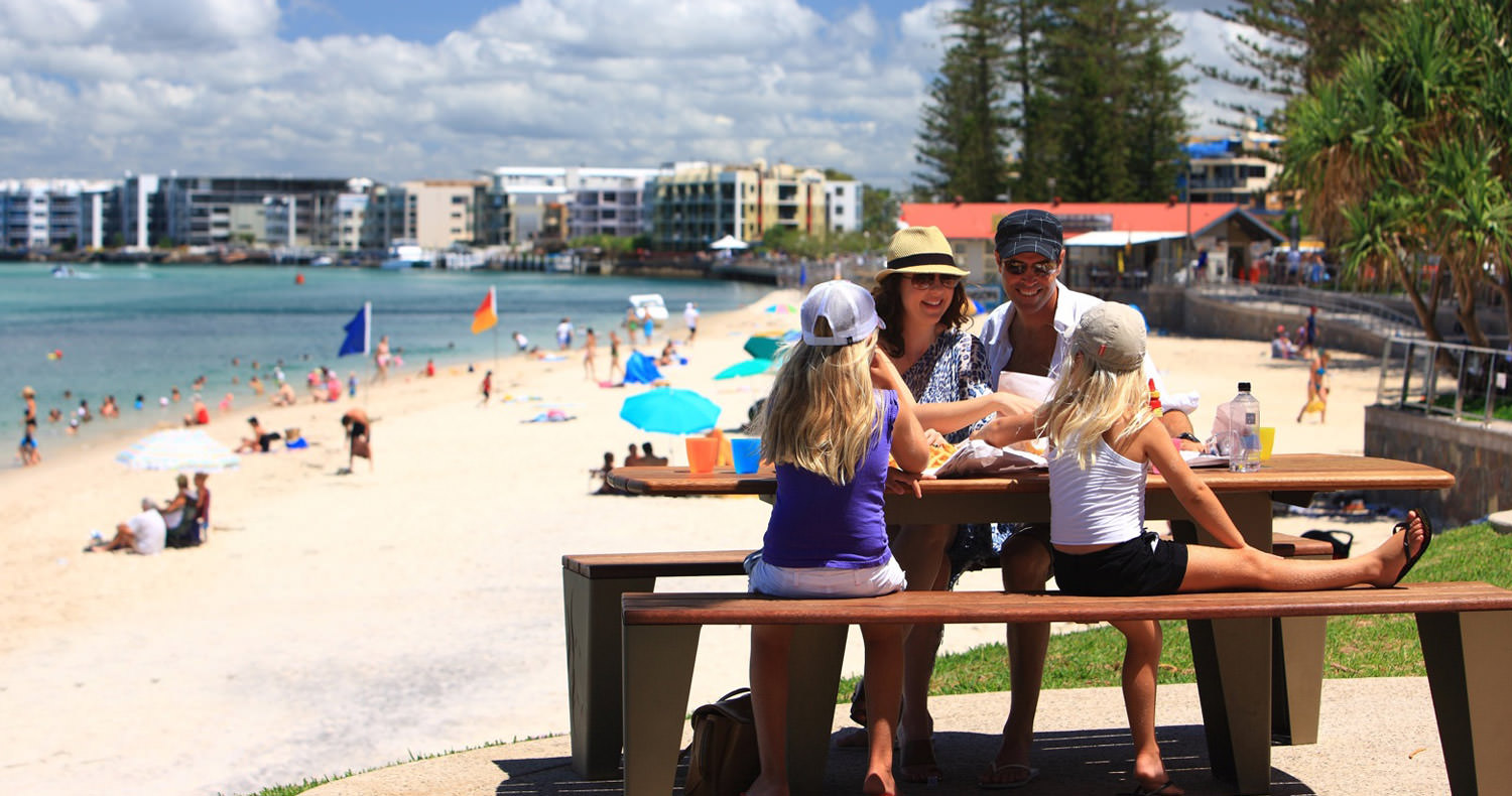Caloundra Dining & Restaurants