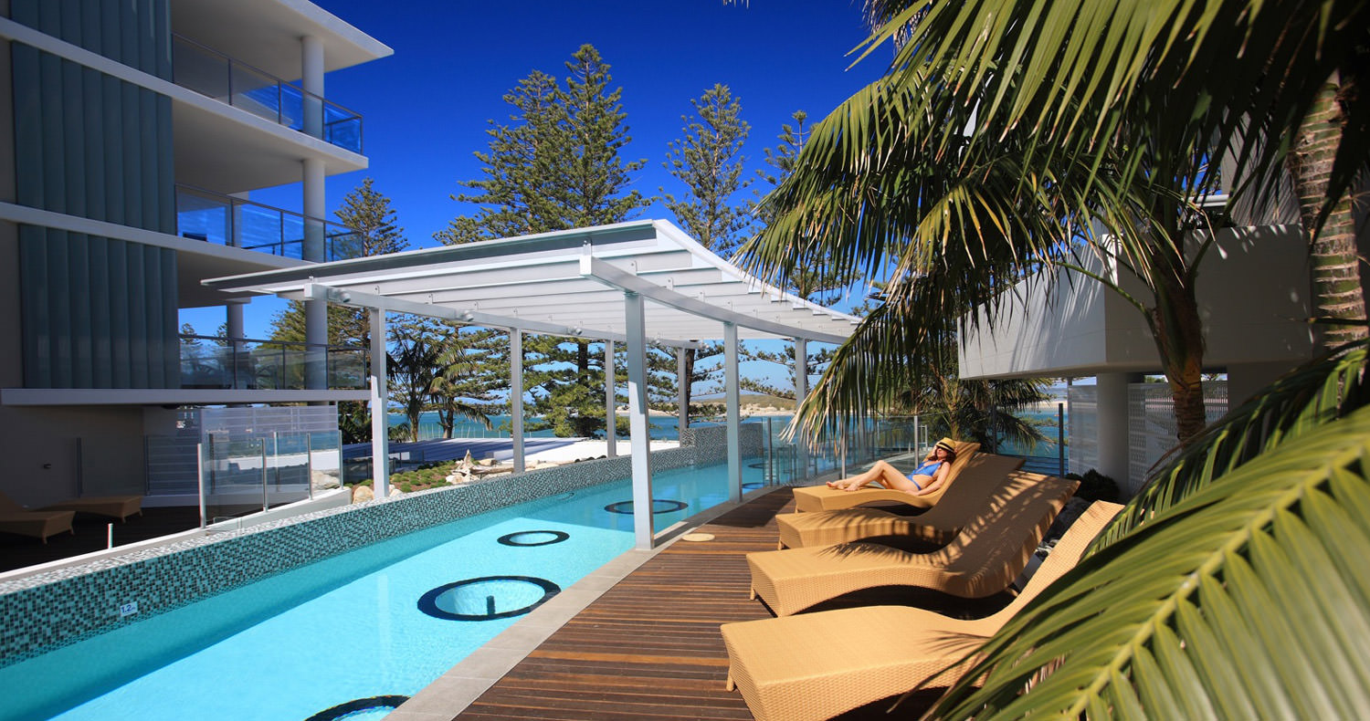 Resort Caloundra Accommodation