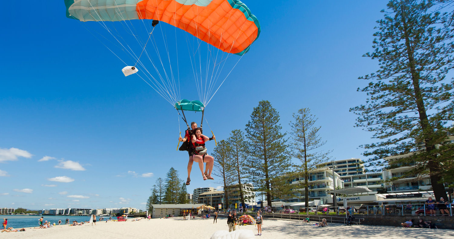 Sunshine Coast Attractions & Things to do