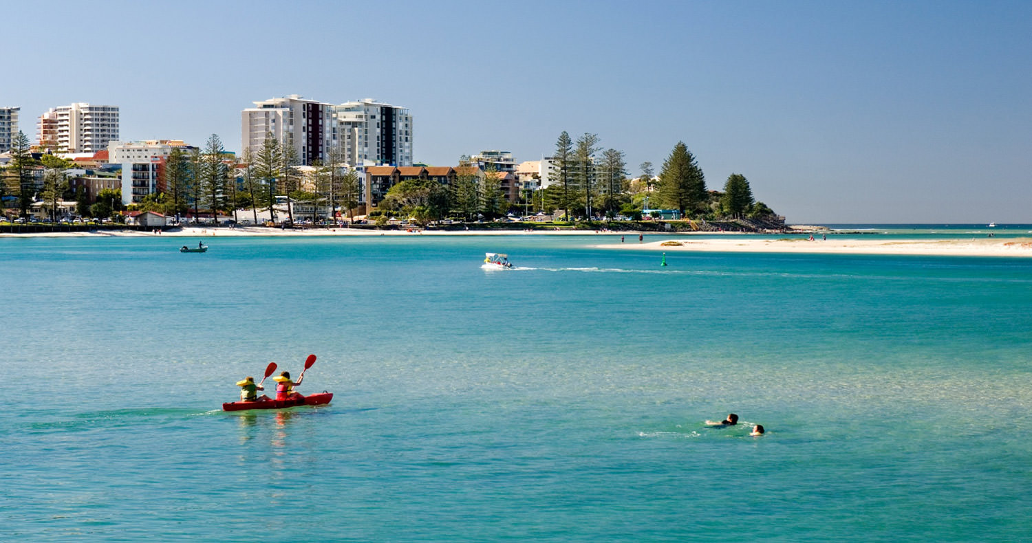 Caloundra Accommodation Reviews