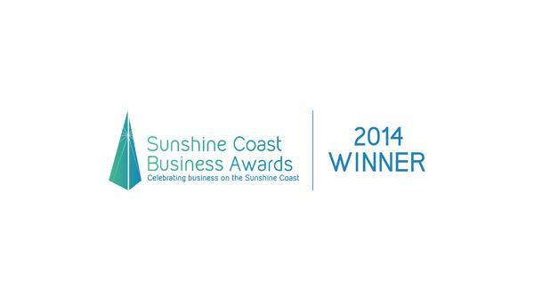 business award 2014