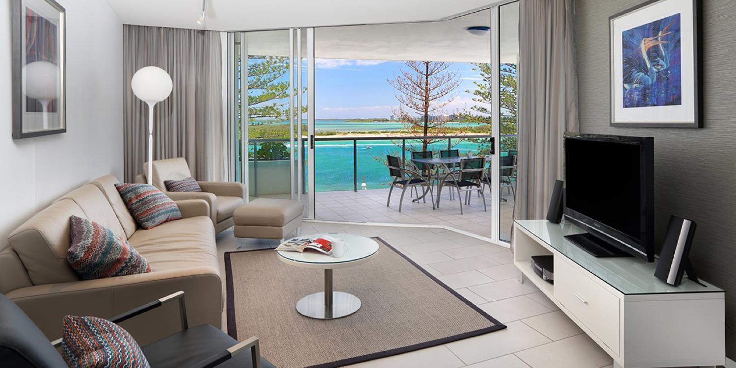 Caloundra Ocean Apartment