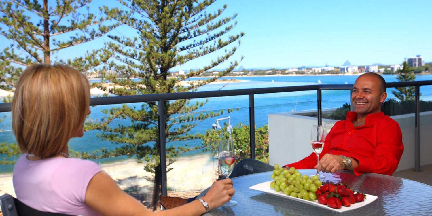 Caloundra Accommodation Specials